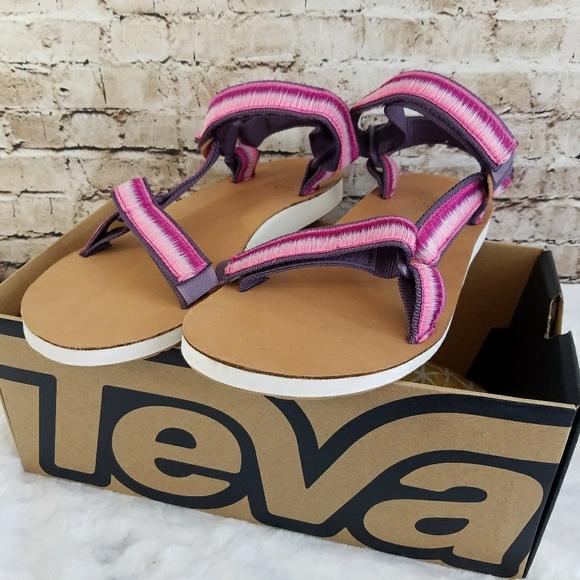 a43a1f503bb4 Teva Original Universal Ombre Sport Sandal